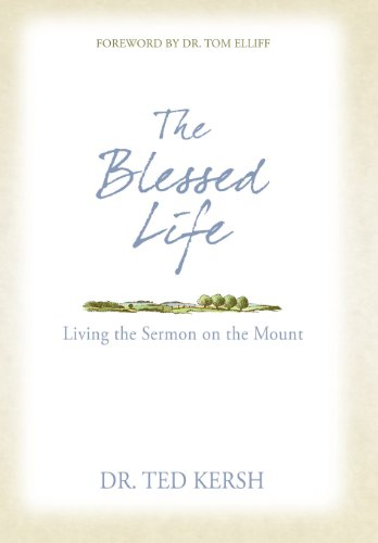 9781462716524: The Blessed Life: Living the Sermon on the Mount