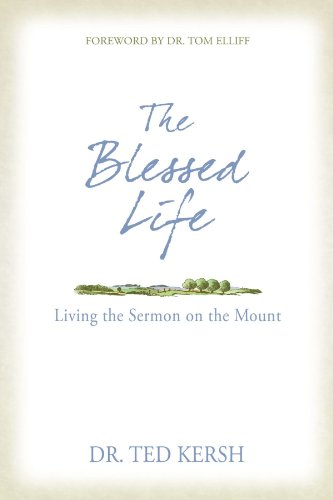 9781462716548: The Blessed Life: Living the Sermon on the Mount