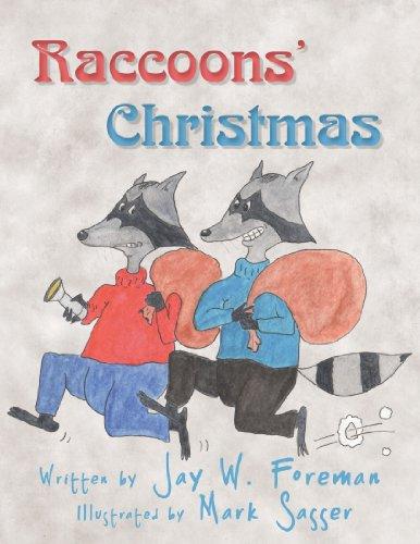 9781462718566: Raccoons' Christmas