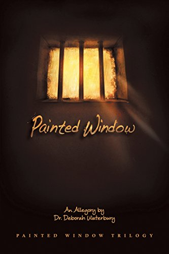9781462718610: Painted Window