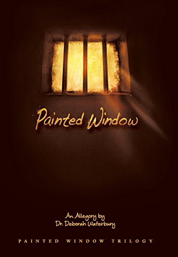 9781462718634: Painted Window