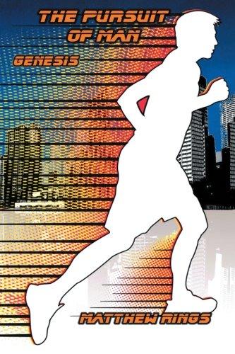 9781462719143: The Pursuit of Man: Genesis