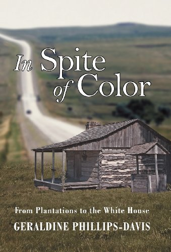 9781462720729: In Spite of Color: From Plantations to the White House