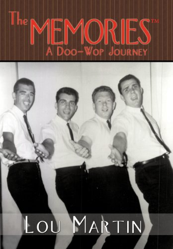 9781462721207: The Memories: A Doo-Wop Journey