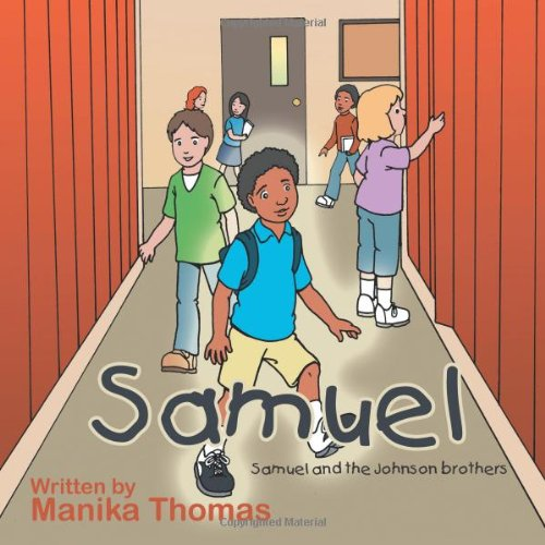 9781462722624: Samuel: Samuel and the Johnson Brothers