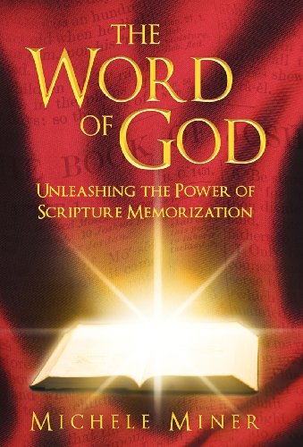 9781462723560: The Word of God: Unleashing the Power of Scripture Memorization