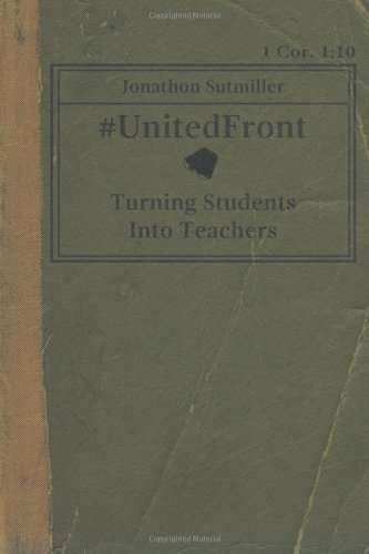 9781462724352: #unitedfront: Turning Students into Teachers