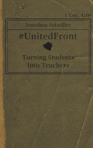 9781462724376: #Unitedfront: Turning Students Into Teachers