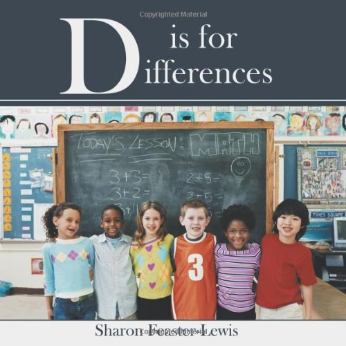 9781462724475: D is for Differences
