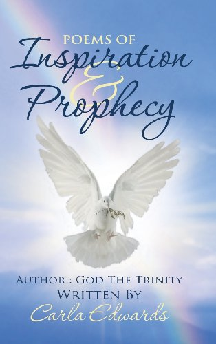 9781462725632: Poems of Inspiration and Prophecy