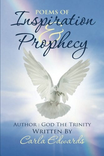 9781462725649: Poems of Inspiration and Prophecy