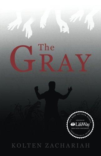 9781462727087: The Gray