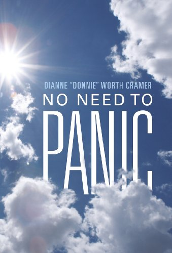 9781462727766: No Need to Panic