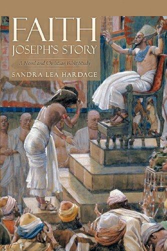 9781462727834: Faith Joseph's Story: A Novel and Christian Bible Study
