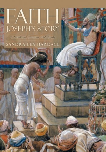 9781462727858: Faith Joseph's Story: A Novel and Christian Bible Study