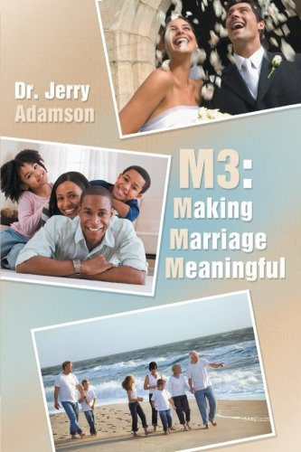 9781462730155: M3: Making Marriage Meaningful