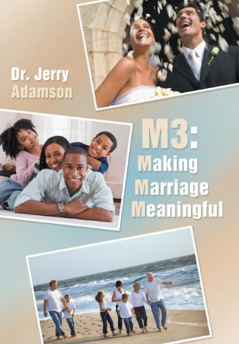 9781462730179: M3: Making Marriage Meaningful