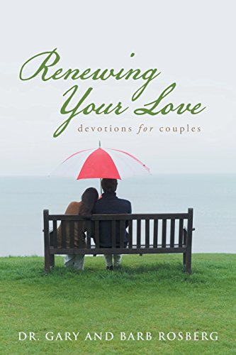 9781462737895: Renewing Your Love: Devotions for Couples