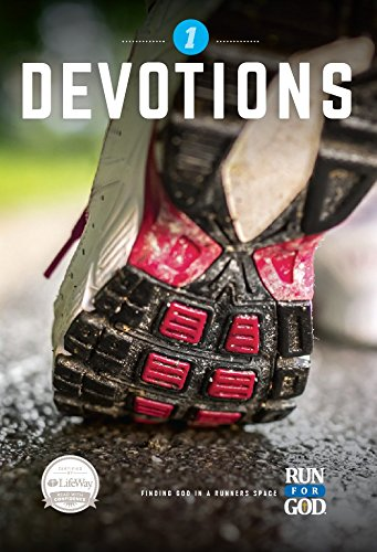 Run for God - Devotions - Volume: Mitchell Hollis