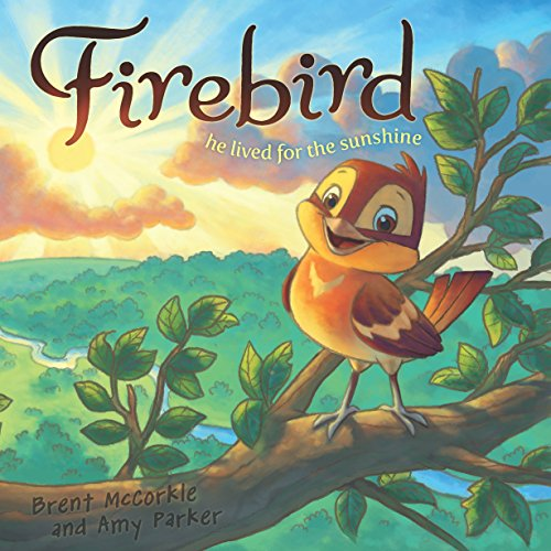 9781462745180: Firebird: he lived for the sunshine