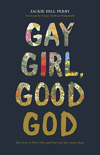 9781462751228: Gay Girl, Good God: The Story of Who I Was, and Who God Has Always Been