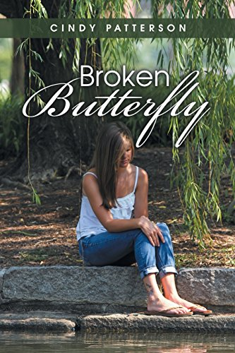 9781462755738: Broken Butterfly