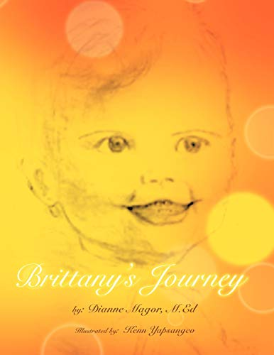 9781462845965: Brittany's Journey