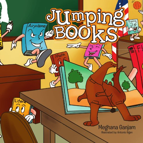 9781462850204: Jumping Books