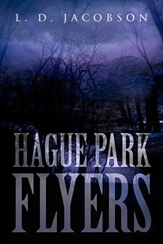 9781462850341: Hague Park Flyers