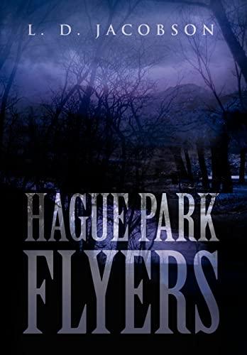 9781462850358: Hague Park Flyers