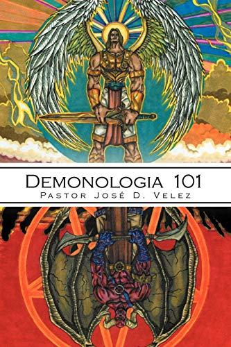 9781462850549: Demonología 101 (Spanish Edition)