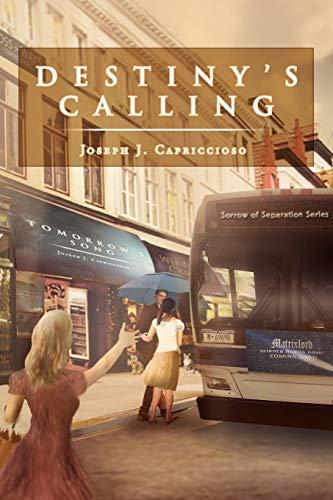 9781462852109: Destiny's Calling