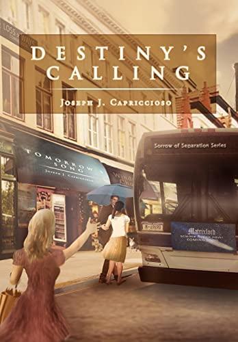 9781462852116: Destiny's Calling