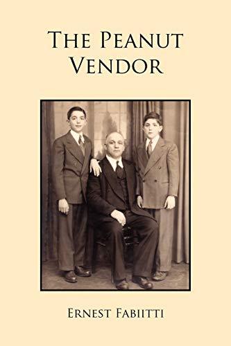 The Peanut Vendor: Ernest Fabtti