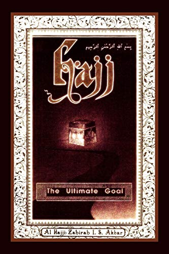 9781462862146: HAJJ: THE ULTIMATE GOAL (Multilingual Edition)