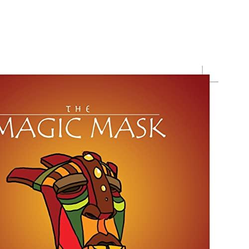 9781462864423: The Magic Mask