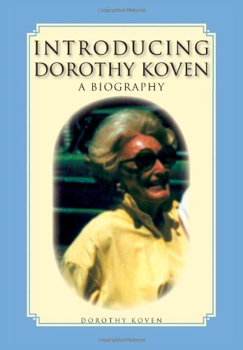 9781462865345: Introducing Dorothy Koven