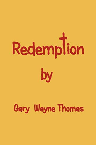Redemption (1462865763) by Thomas, Gary