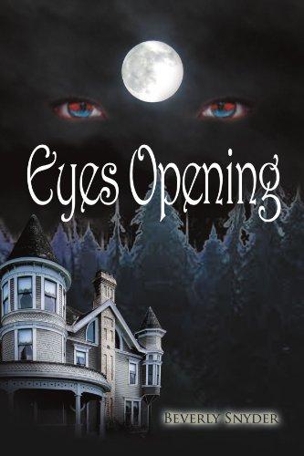Eyes Opening: Snyder, Beverly