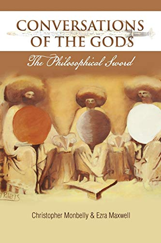 9781462869930: CONVERSATIONS OF THE GODS
