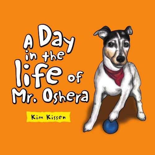 9781462872428: A Day in the life of Mr. Oshera