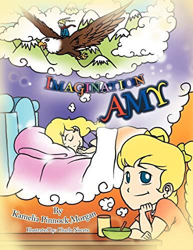 9781462873227: Imagination Amy