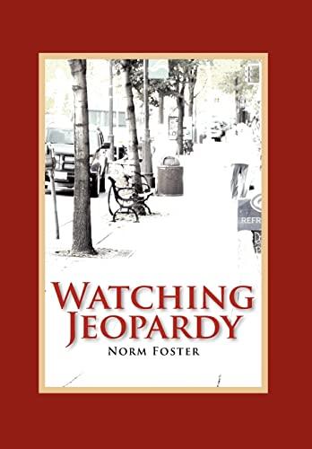 9781462874491: Watching Jeopardy