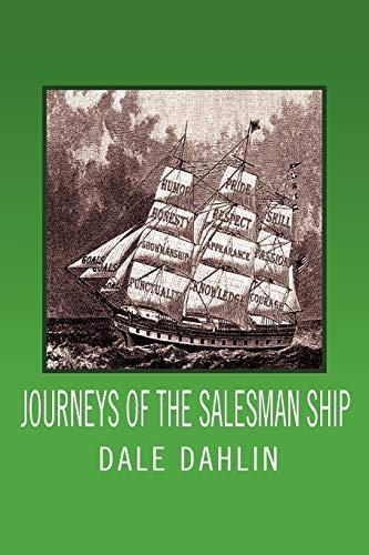 9781462876365: Journeys of the Salesman Ship