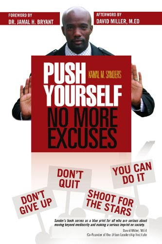9781462876457: Push Yourself: No More Excuses