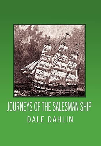 9781462876488: Journeys Of The Salesman Ship