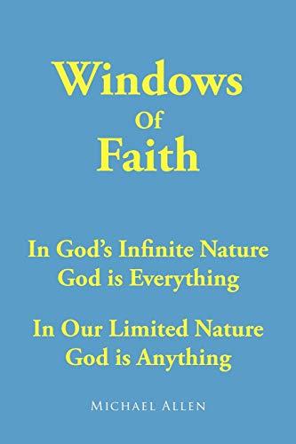 Windows of Faith: Allen, Michael