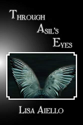Through Asil's Eyes: Lisa Aiello