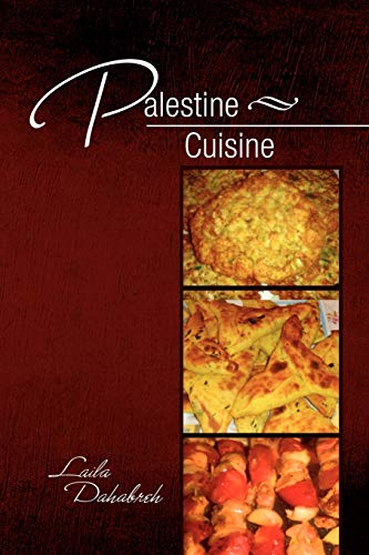 9781462878536: Palestine Cuisine
