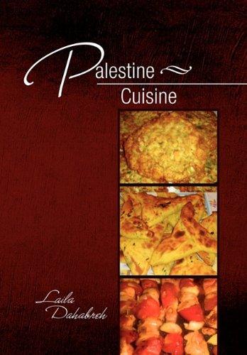 9781462878543: Palestine Cuisine